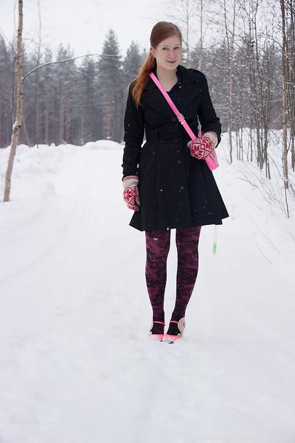 My_Style_OOTD_Ted_Baker_Clutch_Minna_Parikka_Heels