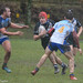 Saddleworth Rangers v Orrell St James 18s 28 Jan 18 -47