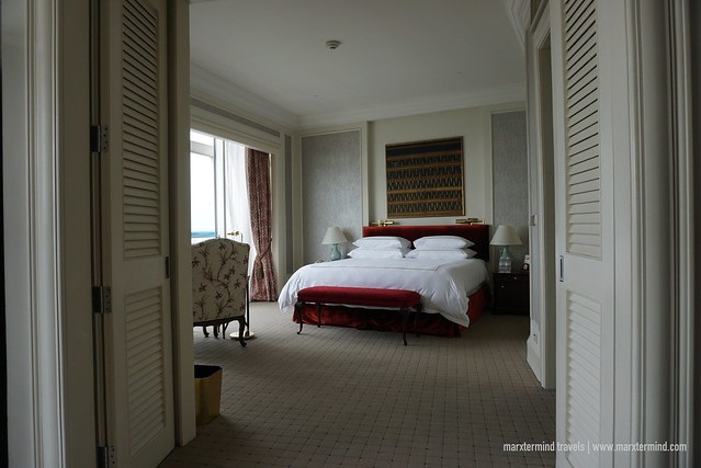 The Crest Suite Swissotel The Stamford Singapore