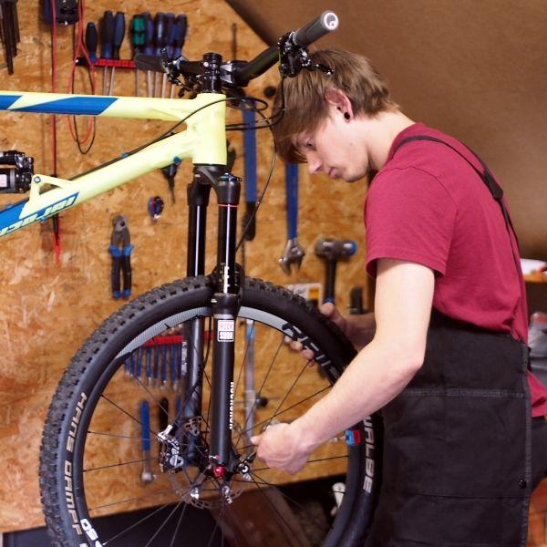 велосипед пролетна подготовка 4