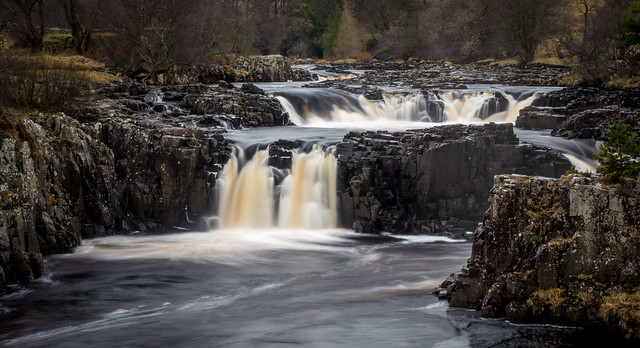 Low Force - Tees Valley