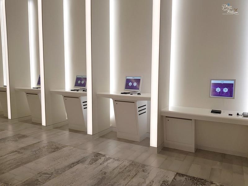 yotel singapore lobby