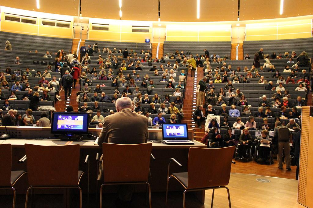 Convegno Internazionale Anffas 2016 054 - Anffas Nazionale - Flickr