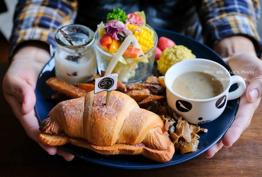 cafe muah.台中早午餐15