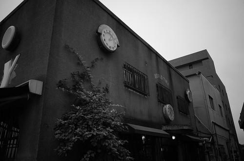 Yokohama monochrome 4