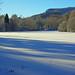 Polney Loch (Frozen)