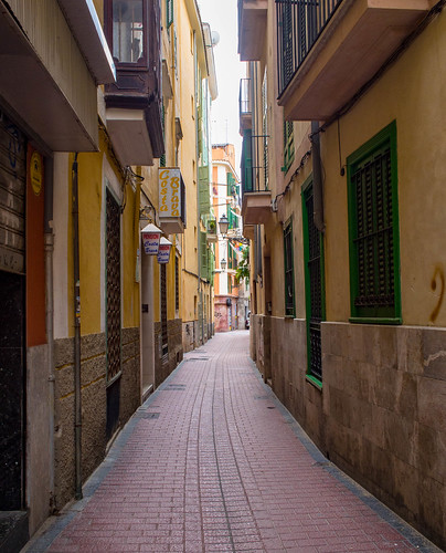 What to do in the old town of Palma de Mallorca