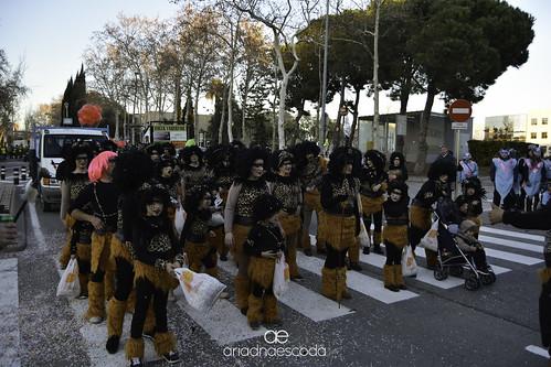 Rua de CarNACval