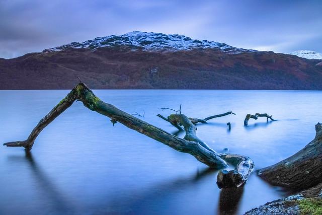 Loch Lomond1 Feb 18