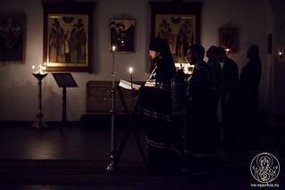 Божественая литургия 130