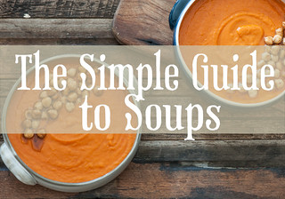 the simple guide to soups