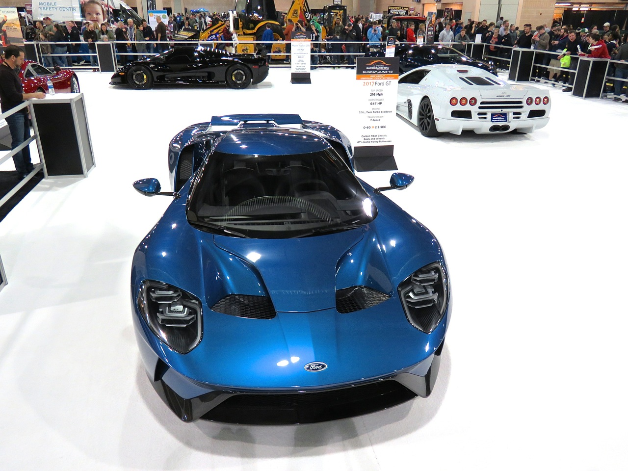 Ford GT Philly 6