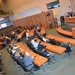 Audiência Pública para debater sobre o desabamento do Viaduto da Galeria dos Estados