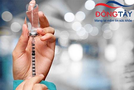 Tiêm insulin có gây nhờn thuốc trị tiểu đường dạng uống không