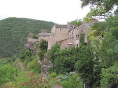 Cantobre (28) - Photo of Trèves