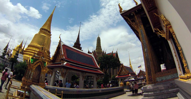 Qué hacer en Bangkok, qué ver en Bangkok, Tailandia qué hacer en bangkok - 38768961920 43acf8ee12 o - Qué hacer en Bangkok para descubrir su estilo de vida