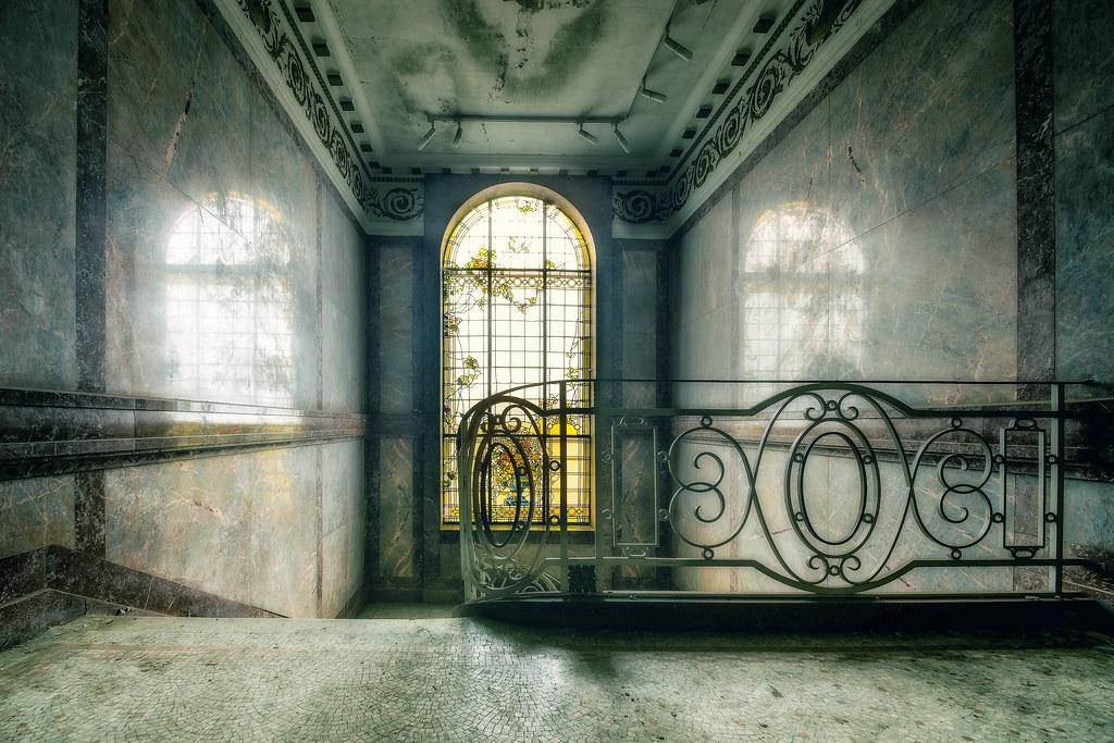 hall d\'entrée | Einganshalle | Der Hamlet | Flickr