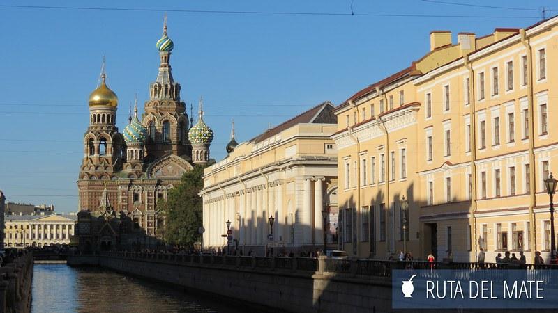 San Petersburgo Rusia 36