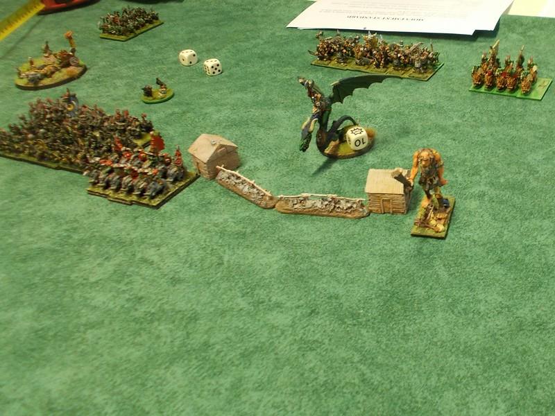 [Khemri vs Orcs & Gobs] 1500 pts - Le réveil de la pyramide 38869743075_965b88545b_c