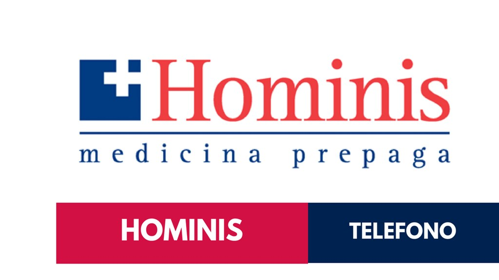 Telefono Hominis