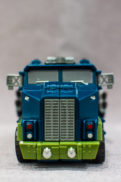 Onslaught Vehicle Mode 1