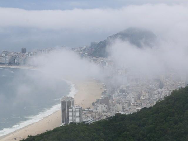 pao de acucar 5 obiective turistice rio de janeiro