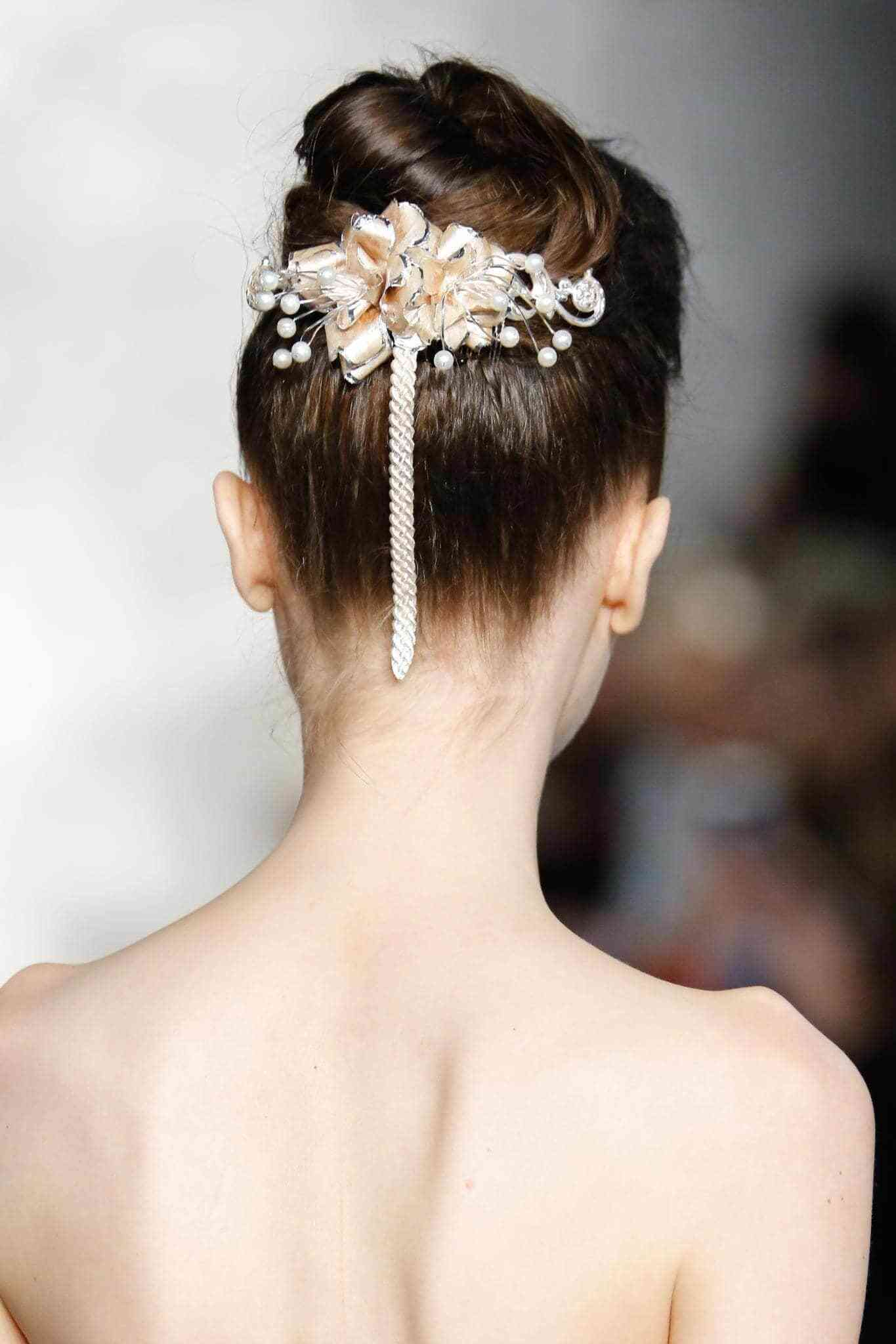 Medium Hair:Dressy Wedding Updos -forthe largeday 4