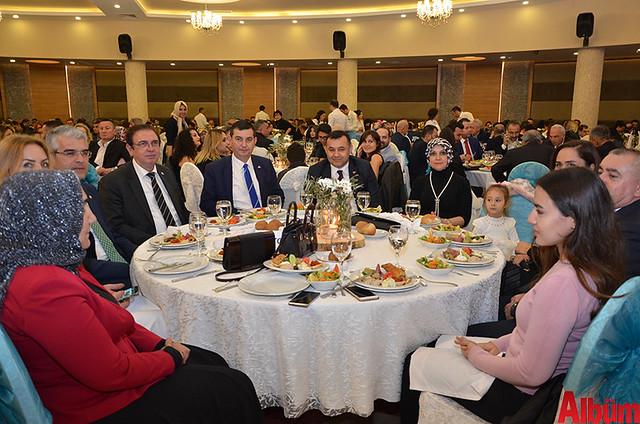 Ahmet Sünbül- Esra Çetin Düğün- Lonicera Otel -4