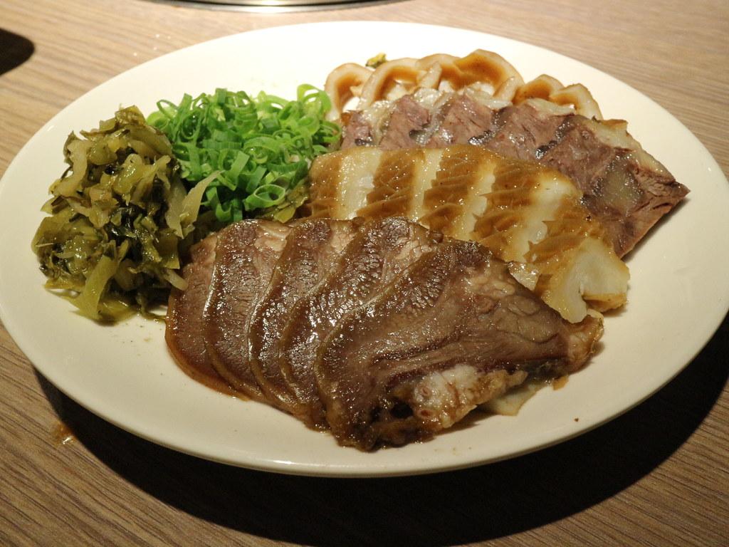 饗牛二館-火鍋·鮮牛肉專賣店 (6)