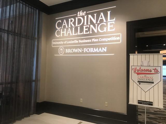 2018 Cardinal Challenge