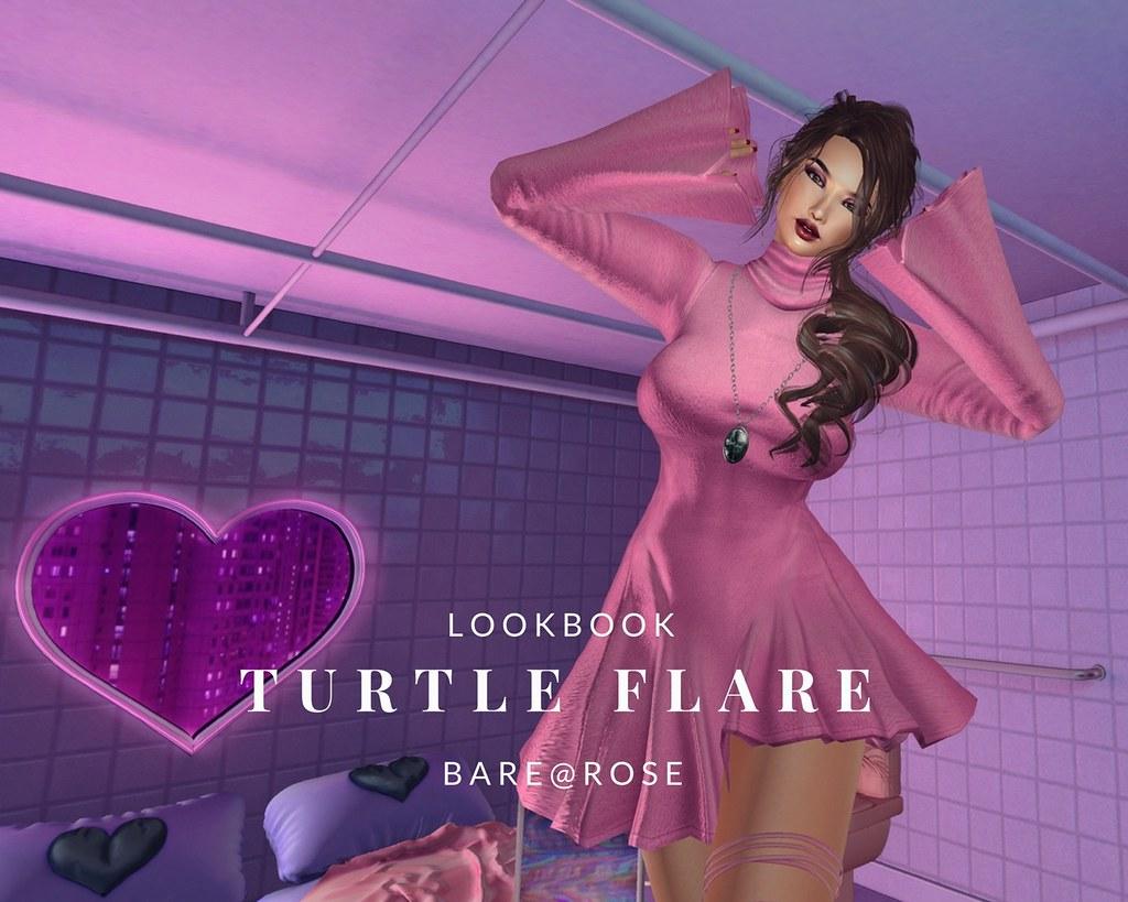 Turtle Flare