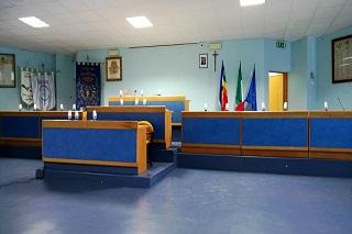 Noicattaro. consiglio comunale 1 front