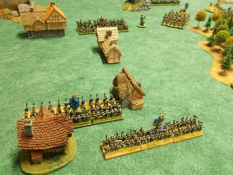 [Khemri vs Orcs & Gobs] 1500 pts - Le réveil de la pyramide 39736883172_87e3f882d0_c