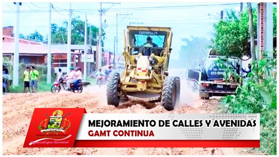 GAM Trinidad