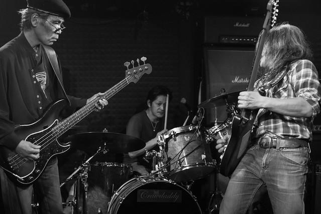O.E. Gallagher live at Crawdaddy Club, Tokyo, 20 Jan 2018 -00328