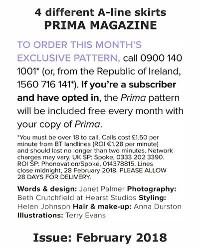 04 - Prima Magazine - February 2018