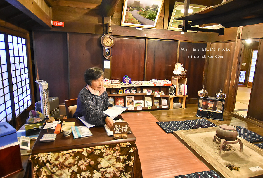 日本京都 美山 茅草屋 交通 巴士27