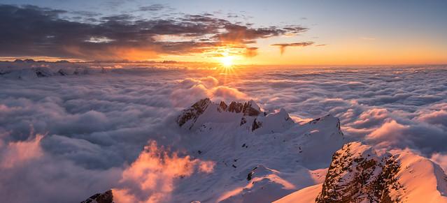 Über den Wolken.. ¦¦3¦¦