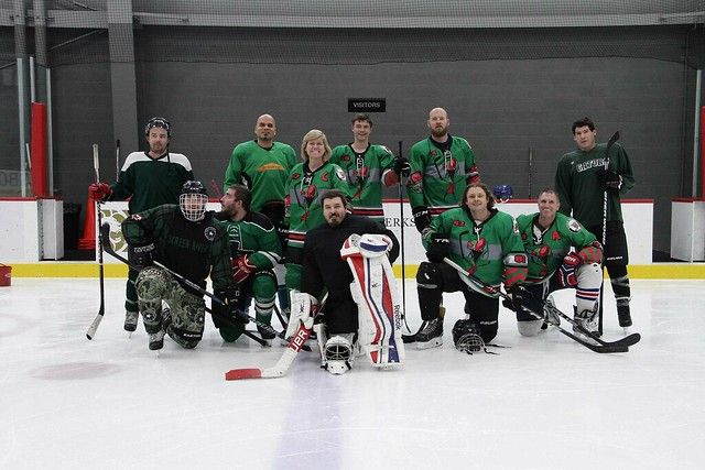 [Vegas, Feb 23-25,2018] Green Machine
