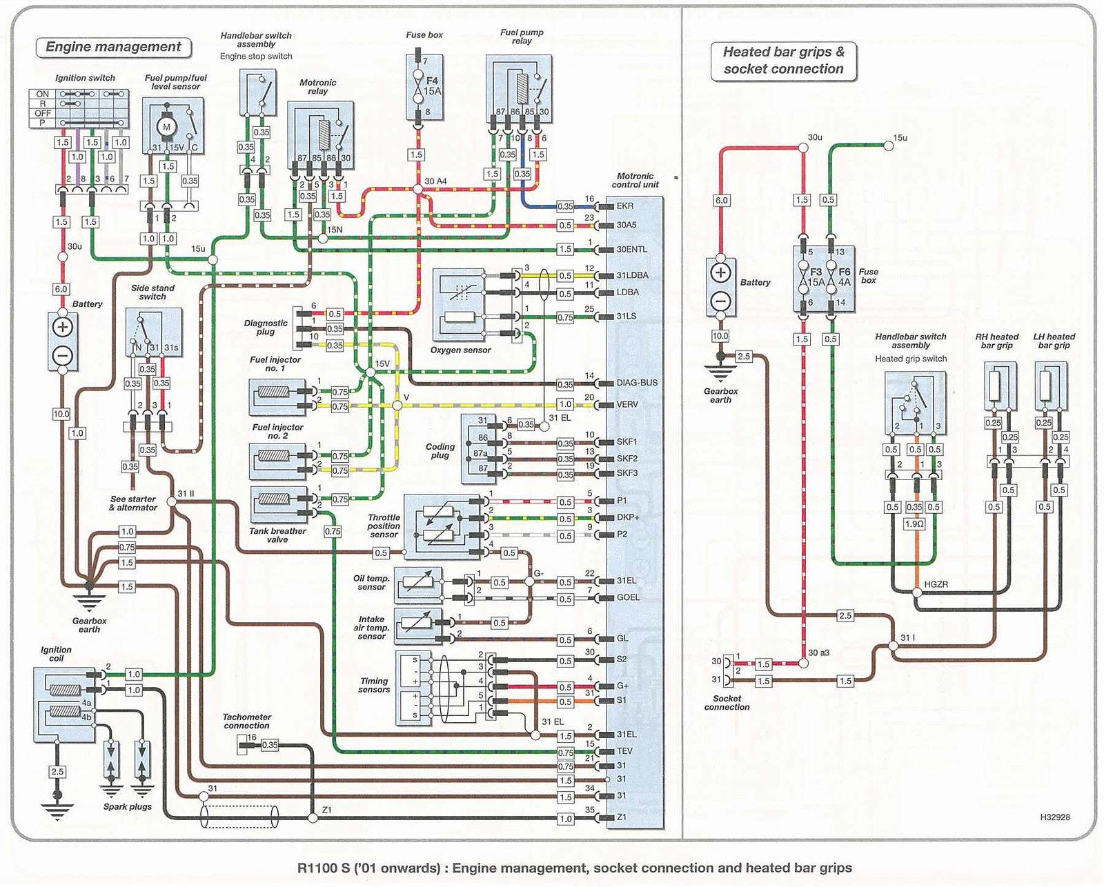 1987 citroen 2cv supercharged hillclimb monster 250bhp ton retro rh forum retro rides org BMW 2002 Wiring Diagram PDF WDS BMW Wiring Diagrams Online