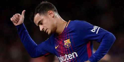 Full Debut Philippe Coutinho Dipuji Oleh Rekannya Luis Suarez