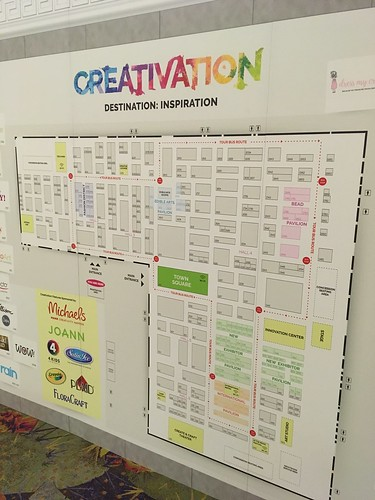 Creativation 2018