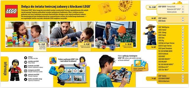 Katalog LEGO 2018 OPINIA 2