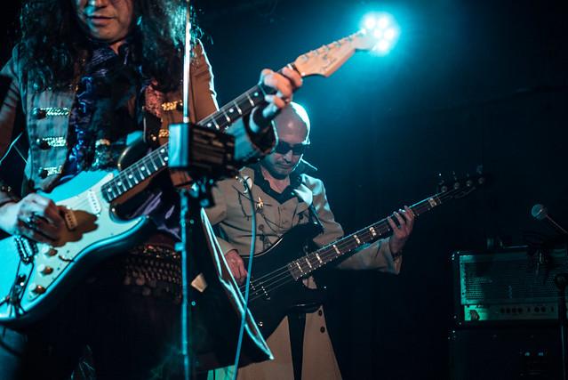 Coal Tar Moon live at ShowBoat, Tokyo, 02 Feb 2018 -00059
