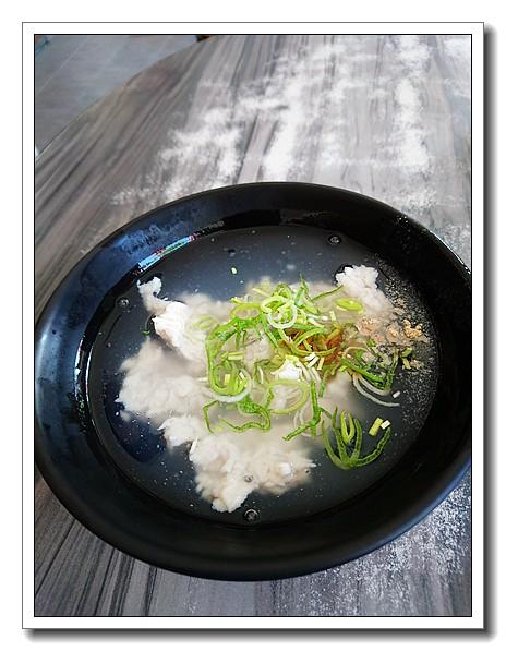 呷霸白水魚羹
