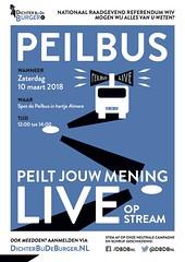 Peilbus Almere 100318