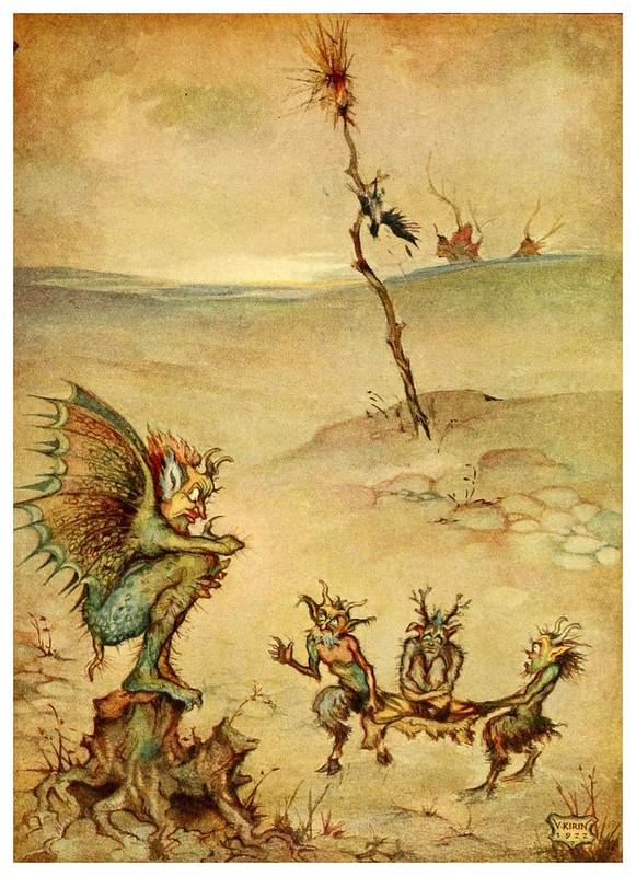 009- En busca de la verdad-Croatian tales of long ago-1922- Vladimir Kirin