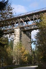 Bayerische Waldbahn