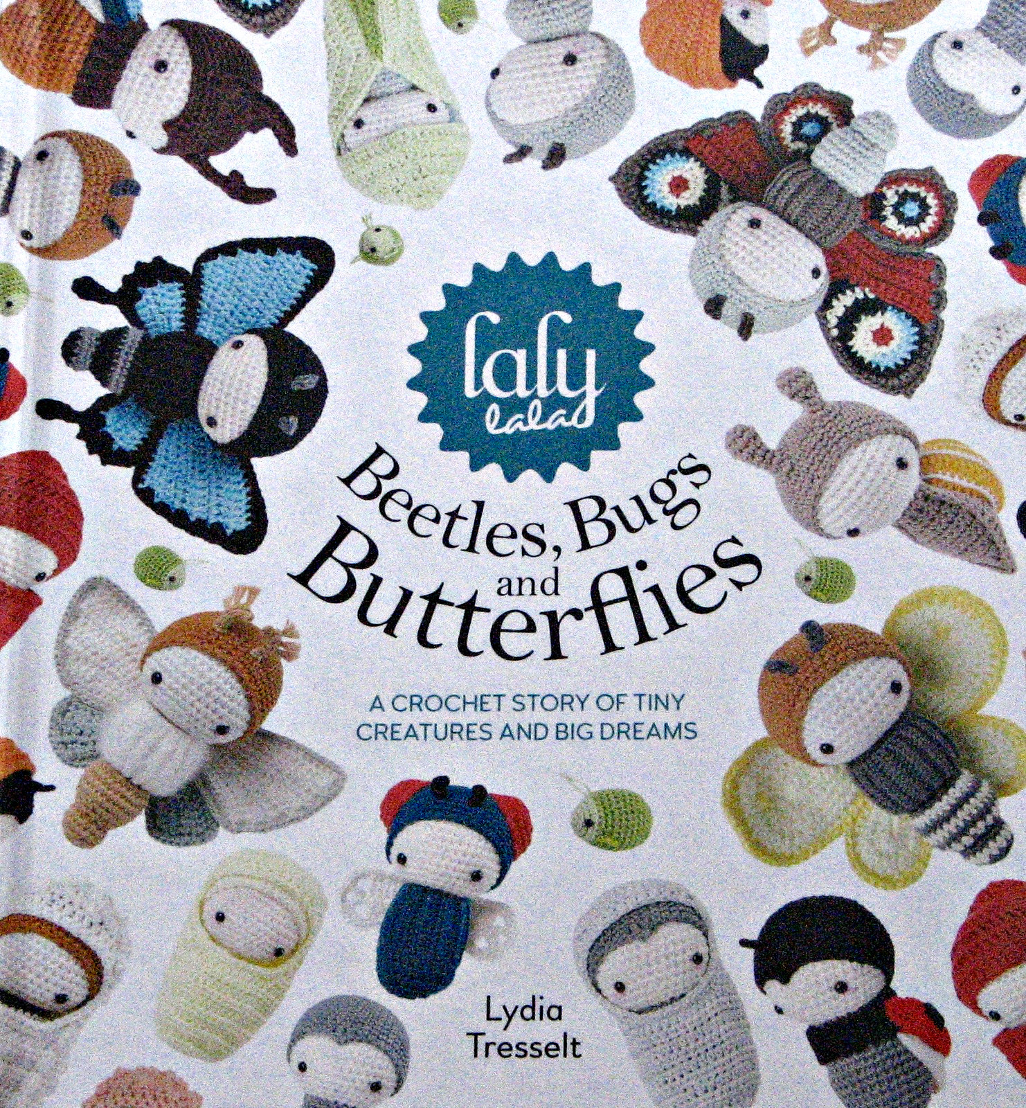 Beetles, Bugs and Butterflies