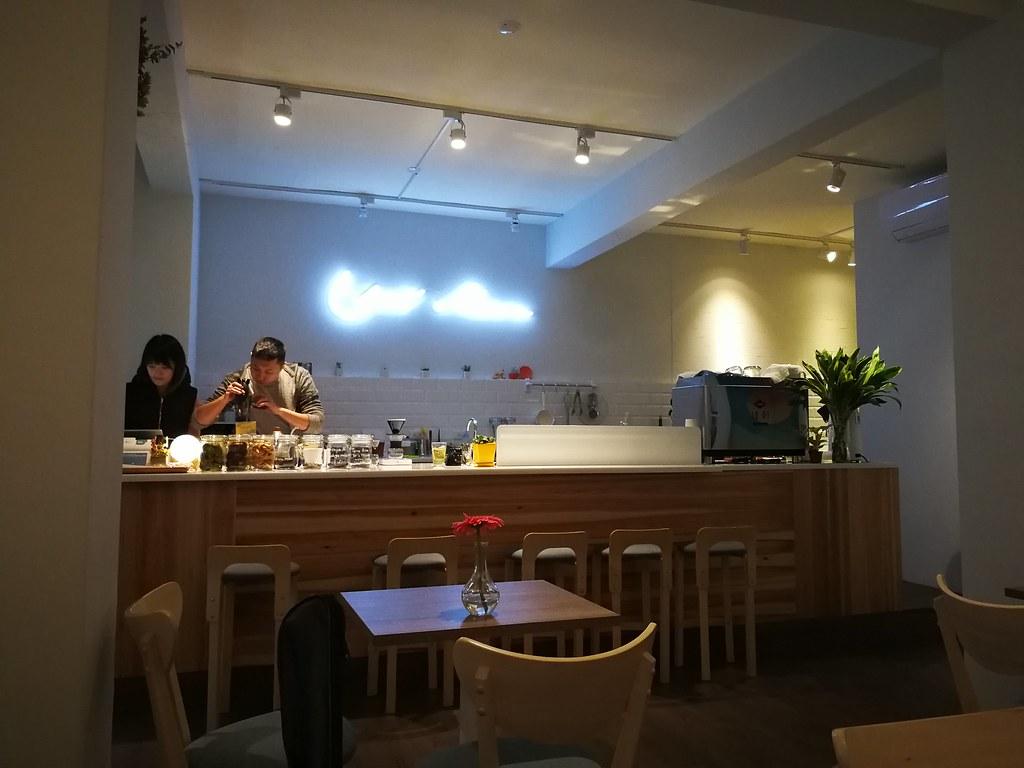 Chill Moon Coffee 棲木咖啡 (8)